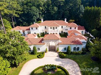 Single-Family Home for sale in 439 Blackland Road NW , Atlanta, GA, 30342