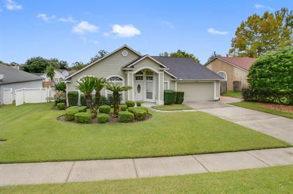 Residential for sale in 1531 MOUNTAIN LAKE DR W, Jacksonville, FL, 32221