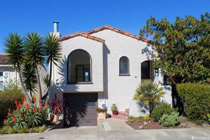 Residential for sale in 74 Agua Way, San Francisco, CA, 94127