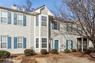 Townhouse for sale in 218 Timber Gate Dr, Lawrenceville, GA, 30045