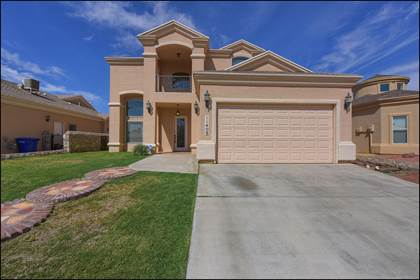 Residential Property for rent in 11409 Pifas Nevarez Place, El Paso, TX, 79934