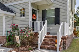Townhouse for sale in 320 Snowberry Lane, Chesapeake, VA, 23320
