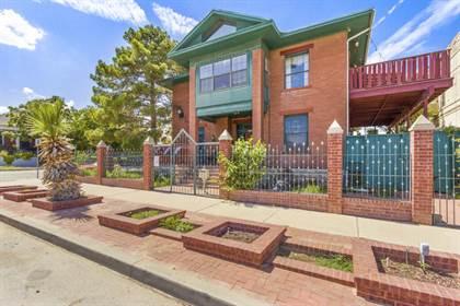 Multifamily for sale in 401 E CALIFORNIA Avenue, El Paso, TX, 79902