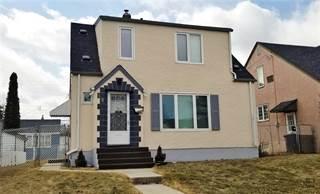 Single Family for sale in 48 Hespeler AVE, Winnipeg, Manitoba, R2L0L1