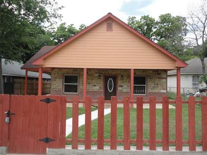 Residential Property for sale in 3311 Avenue M, Fort Worth, TX, 76105