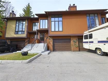Single Family for sale in 5, 7900 Silver Springs Road NW 5, Calgary, Alberta, T3B4J5