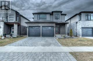 Single Family for sale in 2141 WATEROAK DRIVE, London, Ontario, N6G0M6