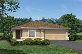 Single Family for sale in 3197 Gibson Avenue, Spring Hill, FL, 34609