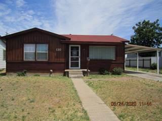 Residential Property for sale in 130 Jefferson St, Kermit, TX, 79745