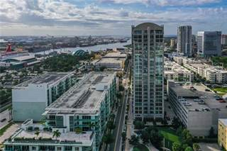 Condo for sale in 111 N 12TH STREET 1816, Tampa, FL, 33602