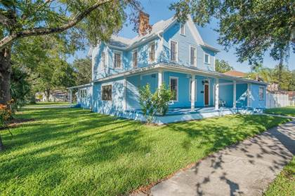 Residential Property for sale in 8407 INTERBAY BOULEVARD, Tampa, FL, 33616