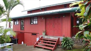 Residential Property for sale in 82-1213 GREENWELL MOUNTAIN RD, Captain Cook, HI, 96704