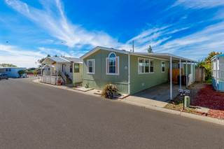 Residential Property for sale in 2750 Wheatstone Street 183, San Diego, CA, 92111