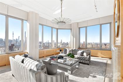Condo for sale in 30 East 85th Street, Manhattan, NY, 10028