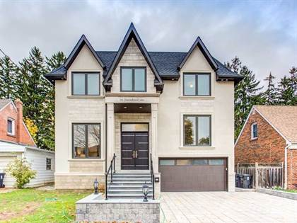 Residential Property for sale in 48 Laurelcrest Ave, Toronto, Ontario, M3H2A4