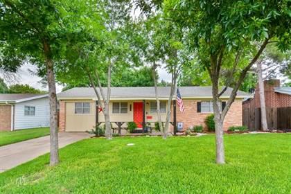 Residential Property for sale in 2533 Woodard Street, Abilene, TX, 79605