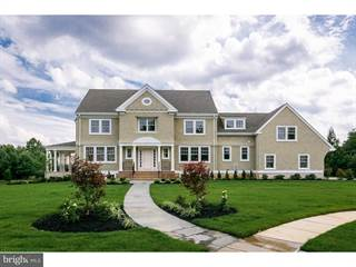 Single Family for sale in 10 COLES COURT, Moorestown, NJ, 08057