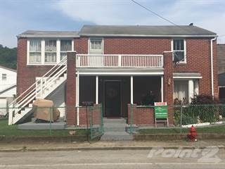 Residential Property for sale in 1408 W. 3rd Avenue, Williamson, WV, 25661