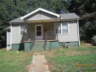 Single Family for sale in 1404 West Whitner Street Anderson, Anderson, SC, 29625
