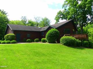 Single Family for sale in 21-40 Marina, Lake Carroll, IL, 61046