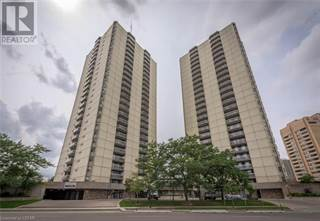 Condo for sale in 323 COLBORNE STREET , London, Ontario