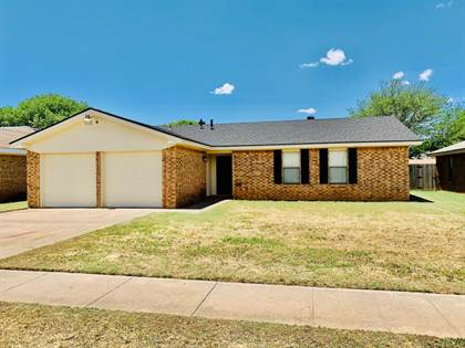 Residential Property for sale in 6808 Huron, Lubbock, TX, 79424