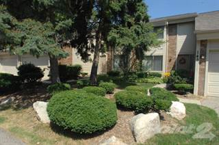 Apartment for rent in Weatherstone Townhomes South - 3 BR 2.5 BATH SMALL, Southfield, MI, 48034