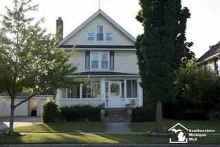 Single Family for sale in 411 Arbor, Monroe, MI, 48162