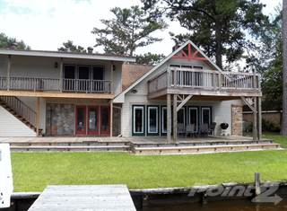 Residential Property for sale in 122 Peninsula Dr., Carriere, MS, 39426