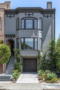 Residential Property for sale in 378 Funston Avenue, San Francisco, CA, 94118