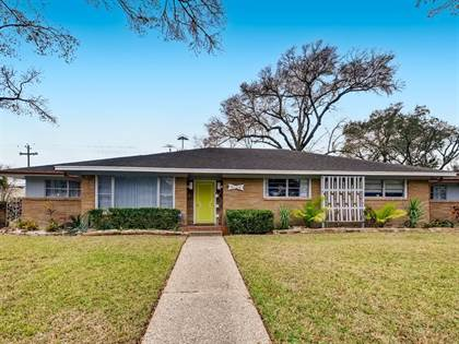 Residential Property for sale in 8126 Glen Valley Drive, Houston, TX, 77061
