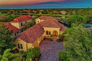 Single Family for sale in 7029 BRIER CREEK COURT, Bradenton, FL, 34202