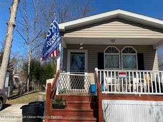 Single Family for sale in 71 Roberts Road, Toms River, NJ, 08755