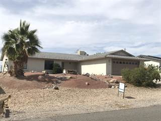 Single Family for rent in 2381 Tigertail Dr, Lake Havasu City, AZ, 86403