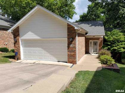 Residential Property for sale in 2108 Timbercrest Drive, Springfield, IL, 62702