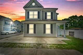 Single Family for sale in 5504 Sadie Lane, Virginia Beach, VA, 23462