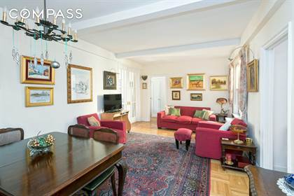 Residential Property for sale in 321 West 90th Street 8C, Manhattan, NY, 10024