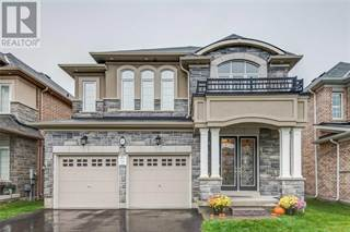 Single Family for sale in 107 CHAUMONT DR, Hamilton, Ontario, L8J0J8