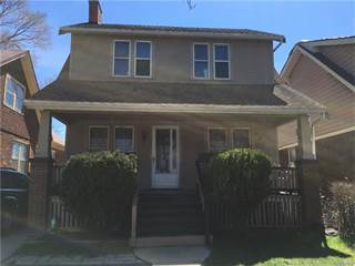 Single Family for sale in 5591 S CLARENDON, Detroit, MI, 48204
