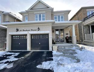 Residential Property for sale in 51 Brookwater Cres Caledon ON. L7C 4A4, Caledon, Ontario, L7C 4A4