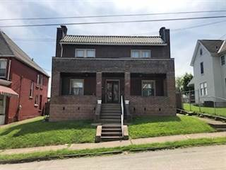 Multi-family Home for sale in 263 Donnan Ave, Washington, PA, 15301