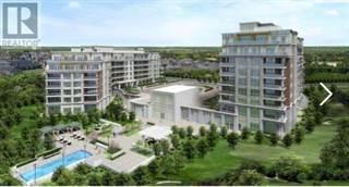 Condo for rent in 15 STOLLERY POND CRES 305, Markham, Ontario, L6C0Y4