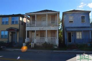 Single Family for sale in 1139 E Gwinnett Street, Savannah, GA, 31404