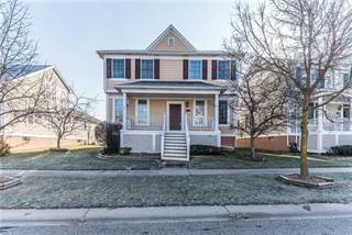 Single Family for sale in 43089 EMERSON Way, Novi, MI, 48377