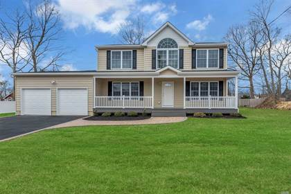 Residential Property for sale in LOT #3 Currans Road, Middle Island, NY, 11953