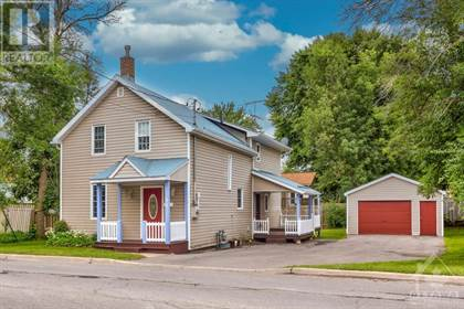 Single Family for sale in 84 DRUMMOND STREET W, Perth, Ontario, K7H2K4