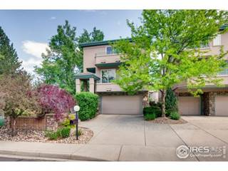 Townhouse for sale in 780 Inca Pkwy, Boulder, CO, 80303