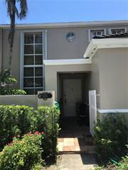 Townhouse for sale in 5451 SW 71st Pl, Miami, FL, 33155