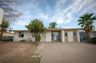 Residential for sale in 416 CULLEN Avenue, El Paso, TX, 79915