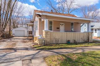 Single Family for sale in 1210 North Madison Street, Bloomington, IL, 61701